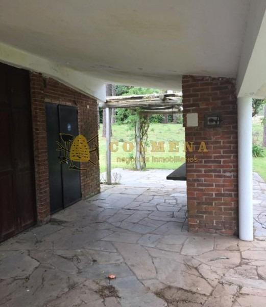 encantadora casa en entorno agradable para vivir todo el año!!-ref:2261