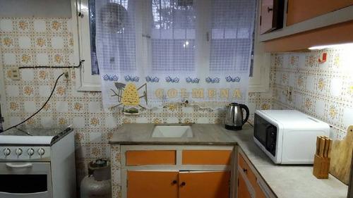 encantadora casa muy cómoda para vivir todo el año - ref: 701