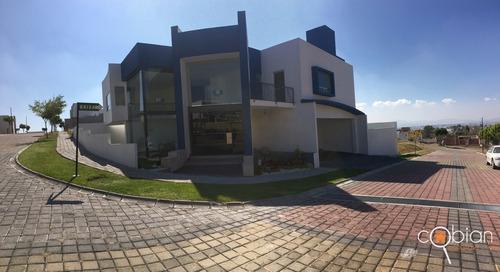 encantadora residencia moderna el pedregal de la calera