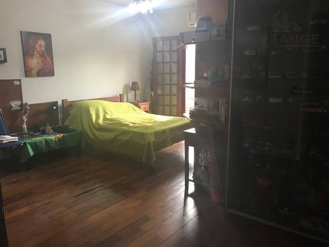encantadora residência em condomínio fechado na cidade de valinhos/sp. - ca11381