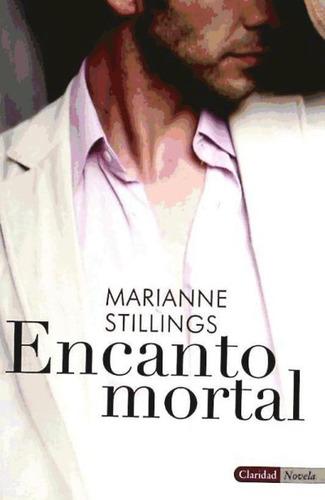 encanto mortal(libro )