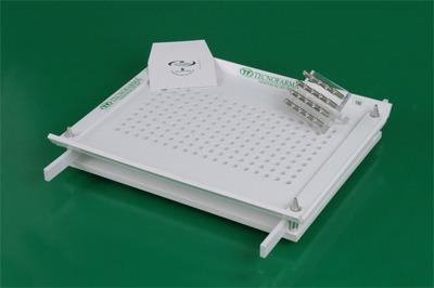 encapsuladora manual 120 cápsulas por ciclo