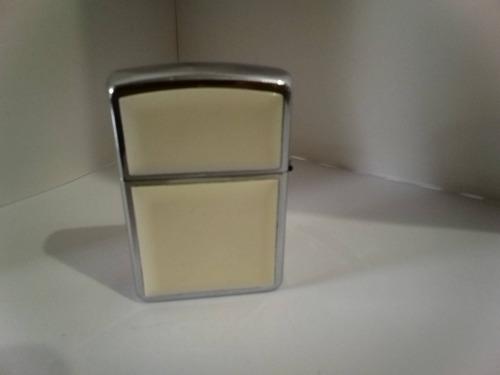 encendedor de bencina  zippo original