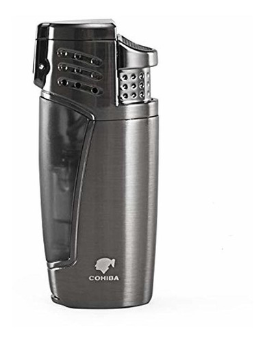 encendedor de cigarros, triple  jet flame encendedor de...