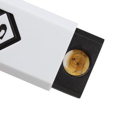 encendedor de cigarros, usb