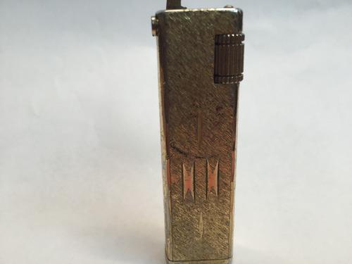 encendedor de gas antiguo