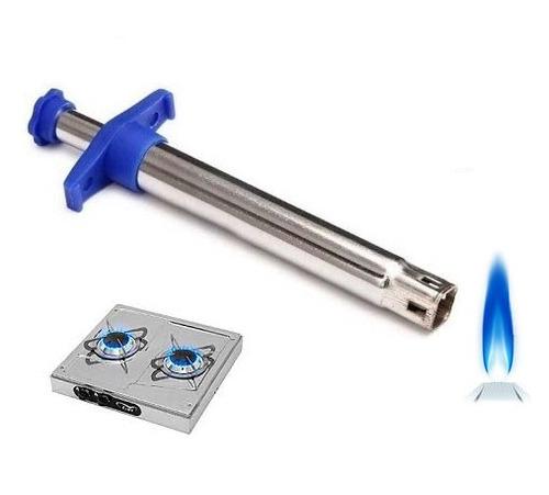 encendedor de impacto para estufas a gas - facil de usar