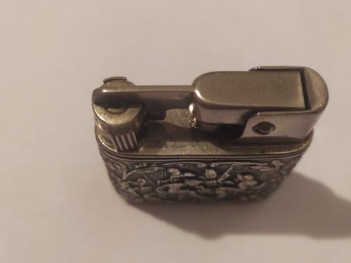 encendedor de los años 30 zippo