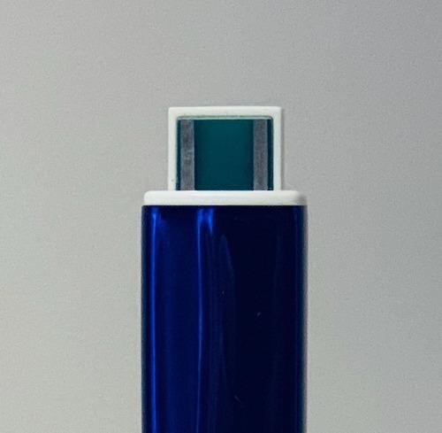 encendedor electronico de bolsillo usb pvc liviano