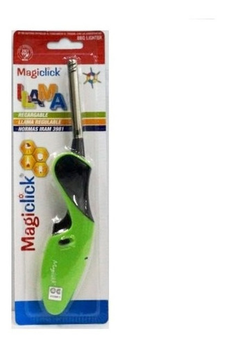 encendedor magiclick