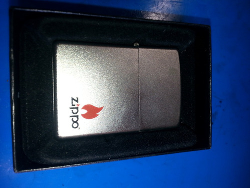 encendedor marca zippo original