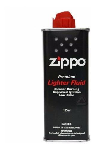 encendedor personalizado foto o logo tipo zippo + fluido