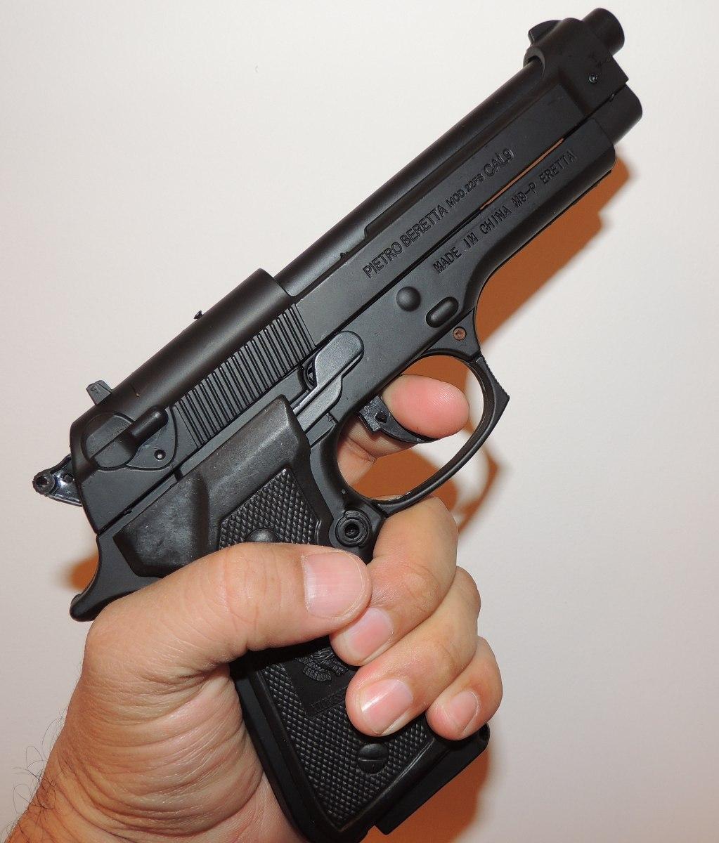 Resultado de imagen para imagen de pistola 9 milimetros