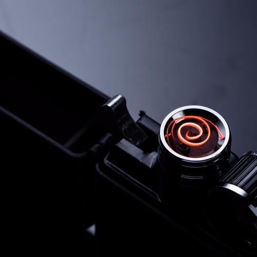 encendedor recargable usb ignite envy sin fuego distribuidor
