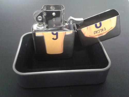 encendedor star zip x 3 unidades. coleccionables. briquet