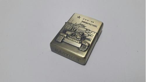 encendedor tipo zippo belico ztz-99