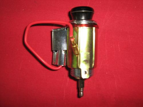 encendedor vocho combi caribe universal con luz roja