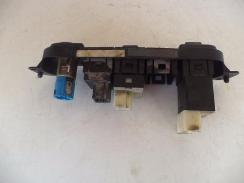 encendedor y mandos tablero mazda allegro 02-05