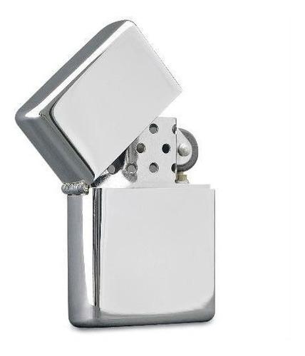 encendedor yesquero tipo zippo