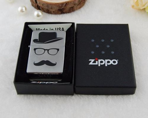 encendedor zippo 28648 the invisible man