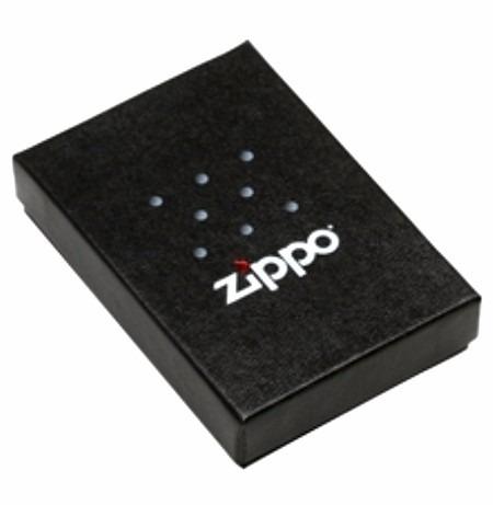 encendedor zippo agujero bala 24717 - jugueteria aplausos