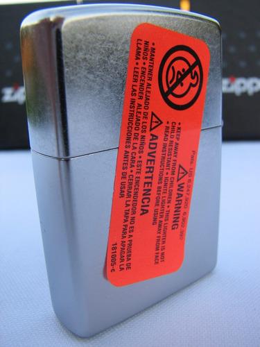 encendedor zippo - bob marley + regalo