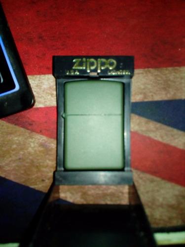 encendedor zippo nuevo con envio gratis