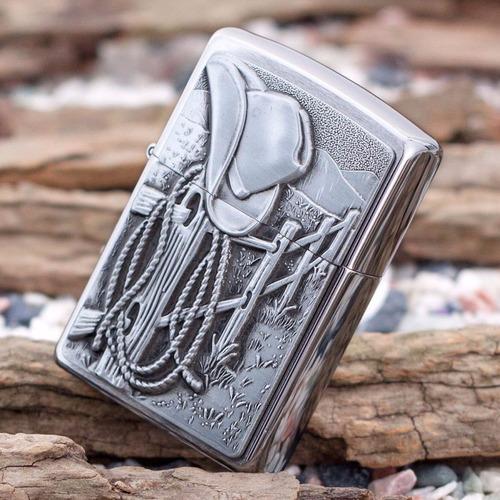 encendedor zippo nuevo, original