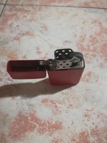 encendedor zippo original