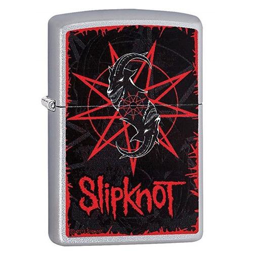 encendedor zippo slipknot ref. 28993