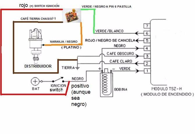Diagram  Manual De Diagrama De Nissan 240sx 90 Full
