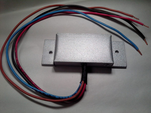 encendido electronico para distribuidor a platino