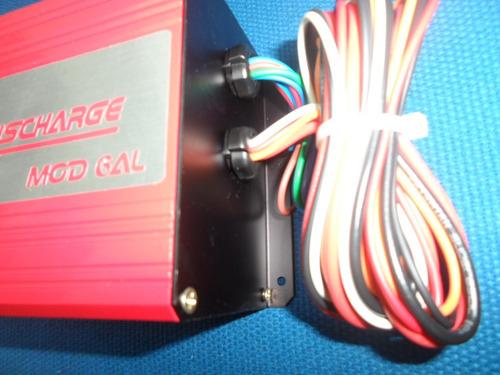 encendido multichispa fs 6al + limitador y control de largad