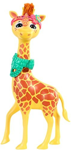enchantimals gillian giraffe s muñecas de moda