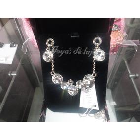 50dd52b755d6 Collar Tela Razo - Otros Enchapado Oro en Joyas y Bijouterie en ...