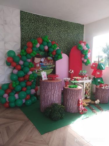 enchimento de balões
