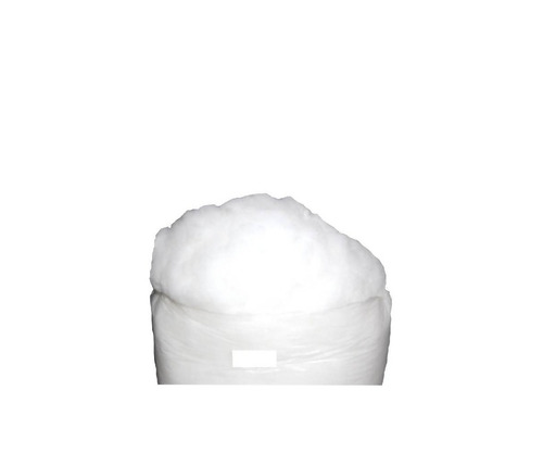 enchimento para boneca - fibra 100% virgem - 04 kilos