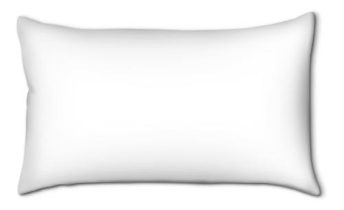 enchimento para capa de almofada 20x38
