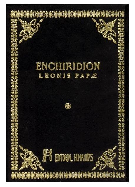 enchiridion leonis papae