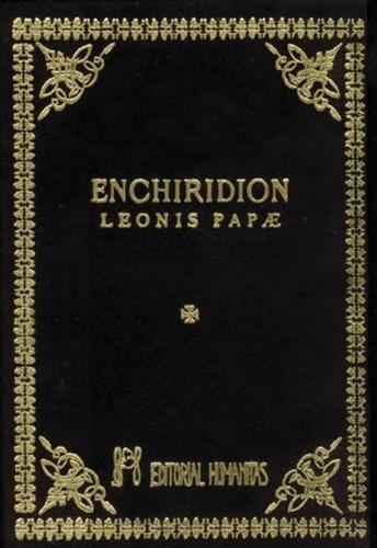 enchiridion leonis papae, papa leon iii, humanitas
