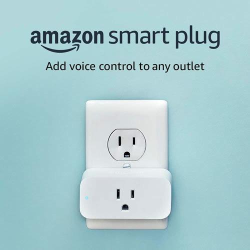 enchufe conector inteligente wifi amazon smart plug con alex