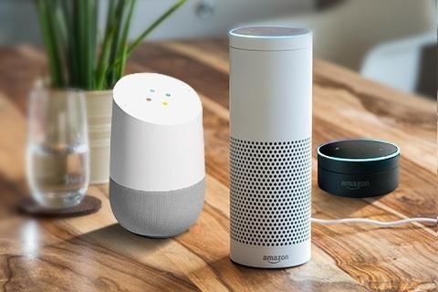 enchufe inteligente wifi, compatible con google home y alexa