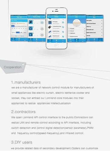 enchufe wifi para control domótico via celular
