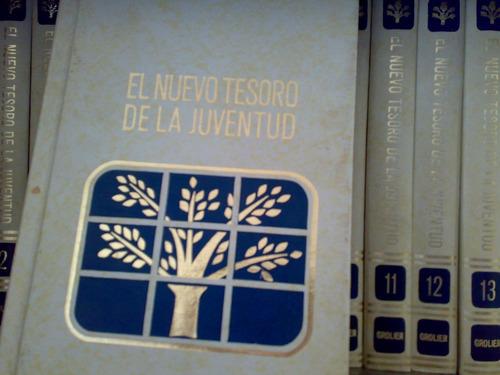enciclopedia 20 tomos como nueva