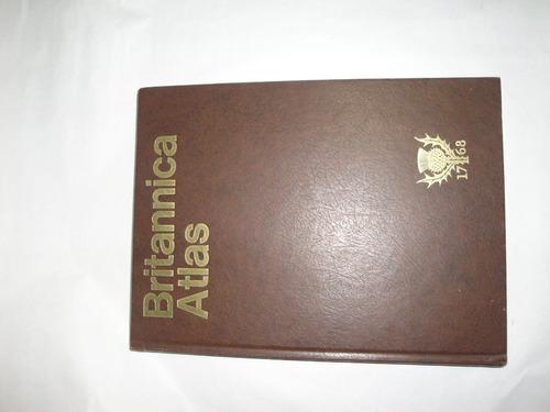 enciclopedia atlas britanica coleccion super oferta del mes