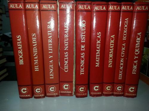 enciclopedia aula