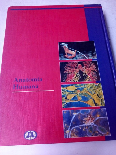 enciclopedia autodidacta siglo xxi anatomía humana