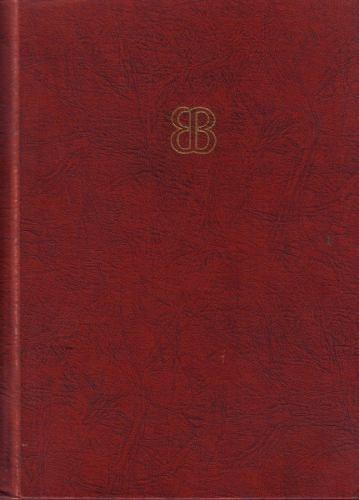 enciclopedia barsa / tomo 13