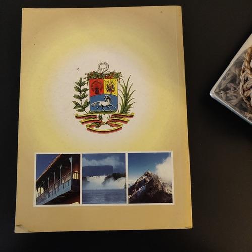 enciclopedia concisa de venezuela. oceano