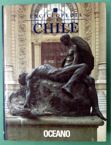 enciclopedia de chile